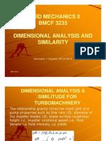 Lec 3 -Dim Analysis