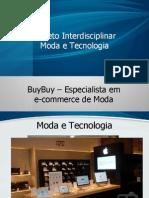 BuyBuy - Especilaista Em E-commmerce de Moda