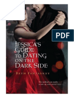 [NC] La Guía de Jessica para Citas en el Lado Oscuro