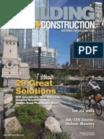 Building Design & Construction - 08 AUG 2009