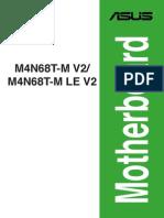 e5971 m4n68t-m Series Manual