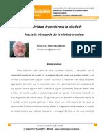 2 La Creatividad Transforma La Ciudad.docx