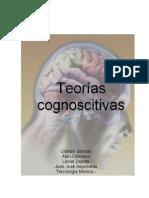 Teorías cognoscitivas