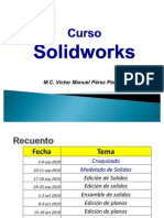 54233491 Curso de SolidWorks
