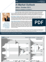 Market Outlook Oct 2013