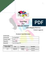 SmartShop_TestReport