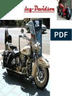 38685833 Harley Davidson Ganago Ppt