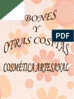 Catlogo Jabones y Otras Cositas2012