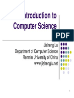 Computer Science-Research Methods