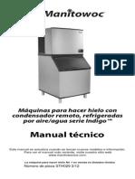 Indigo AWN Model Tech ES STH029