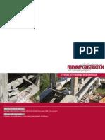 Brochure Sp FIBRWRAP Peru