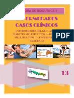 Enfermedades y Casos Clinicos