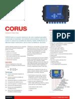 Pliant - Corector Corus Ptz - Elsaco - 09.2013