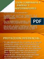 19_proteccion Combinada a Barras y Transformadores
