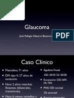Glaucoma-José Navarro