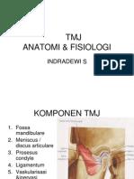 Anatomi TMJ 2