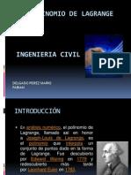 Metodos Numericos Ing.cachay