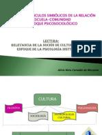 97118833 Lectura2 Nocion de Cultura Desde El Enfoque Psicologico[1]