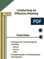 3. Module4_ConductingMeeting