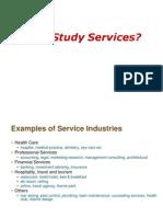 Service Marketing Pptz