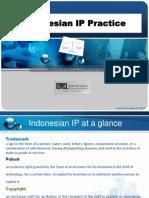 Indo Ip Practice