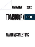 TDM900Servicemanual(part01)