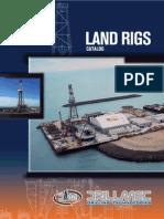 Drillmec Land Rigs