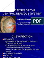 K - 17 Infection of the CNS (Neurologi)