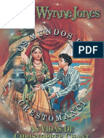 Diana Wynne Jones - Os Mundos de Crestomanci 2 - As Vidas de Christopher Chant
