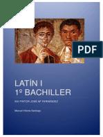 LIBRO 1º Latin