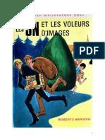 Roberte Armand 01 Les 3N et les voleurs d'images 1971 06