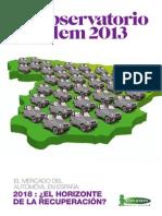 Cetelem Observatorio Auto España 2013 - ¿Qué marchas son necesarias para repuntar?