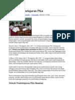 Metode Pembelajaran PKn