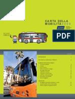 Carta Mobilità Anm 2008