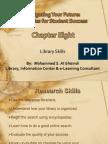 8- Library Skills