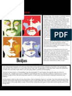 Music Poster Analysis 1