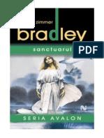 Marion Zimmer Bardley - Seria AVALON - (1994) Sanctuarul v1.0