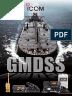 Ic Marine Gmdss