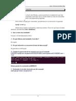 Actividad1 - Instalacion y Configuracion