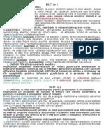 subiecte tehnici promotionale
