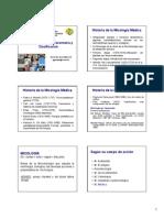 Tema 1 Historia Taxonomia Clasificacion