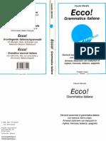Ecco! Grammatica Italiana