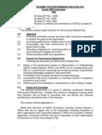PRP Scheme