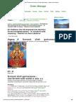 Sri Suktam_ Hiranyavarnam Harinim - In Sanskrit With Meaning - Mantra on Devi Lakshmi