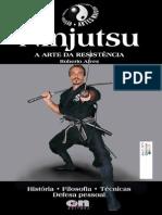 Ninjutsu Arte Da Resistencia