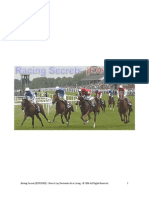 Betfair Betting System How to lay favourites for a living
