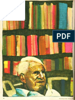 Herbert Marcuse Interview in Psychology Today