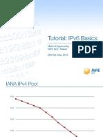 67 IPv6 Tutorial