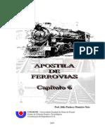 Apostila de Ferrovias - Cap. 6.pdf