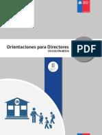 ODirectores+Media 2013